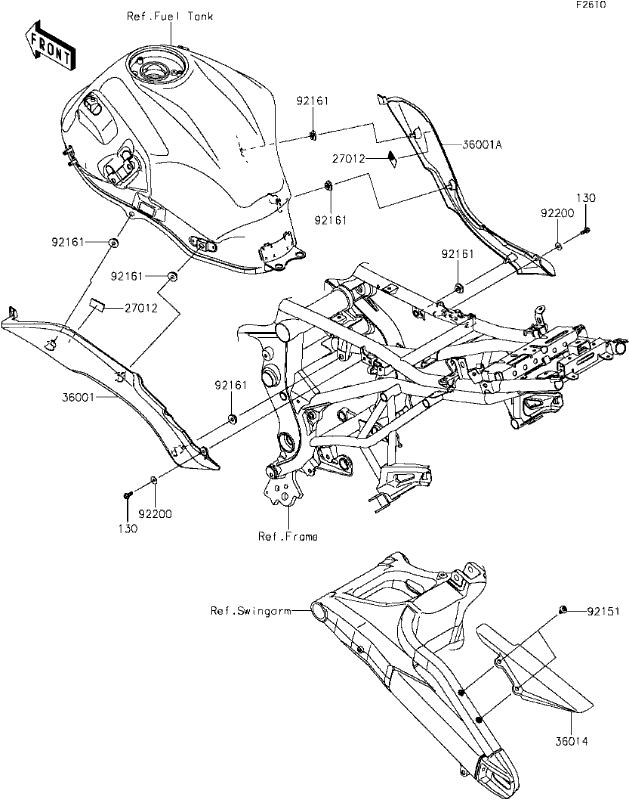 Versy 650 Wiring Diagram